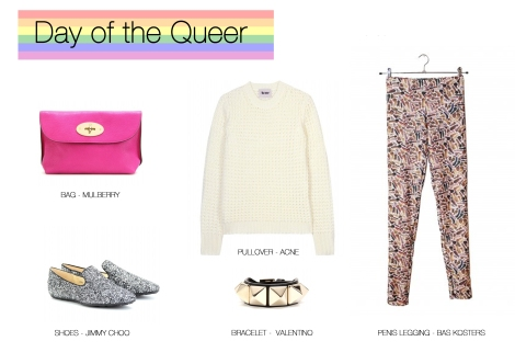 day of the queer